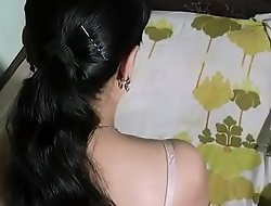 Desi Bhabhi Ready to Fuck in Room