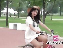 Korean Porn Obtaining Revenge on Korean Girl