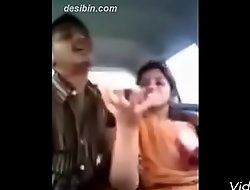 mallu car girls