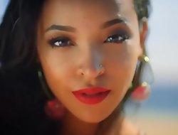 Tinashe - Superlove - Official x-rated music video -CONTRAVIUS-PMVS- - DiamondCox xxx2020.pro