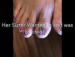 Asian Nail Lady-Foot Goddess