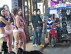 Thailand Sex Paradise - Club Service From Thai Girls?