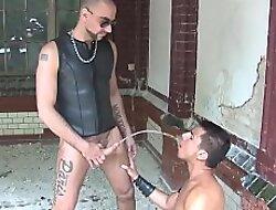 gay piss club