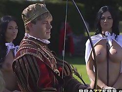 Brazzers xxx2020.pro - blitzkrieg of kings xxx parody affixing anissa kate�and�jasmine jae�and�ryan r