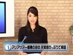 Japanese sports news segment anchor fucked from behind Upload full:xxx2019.pro zipansion xxx2020.pro/1S0b5