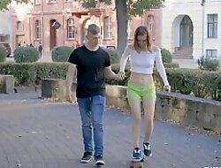 He's just a skater boy