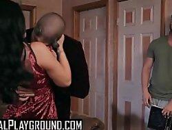 (Seth Gamble, Gina Valentina, Xander Corvus, Romi Rain) - The Summoning Chapter 4 - Digital Playground