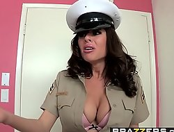 Brazzers - Big Tits In Unvarying - Veronica Avluv with an increment of Manuel Ferrara - Blame for Maiden