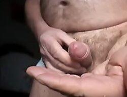 je me masturbe sans jouir
