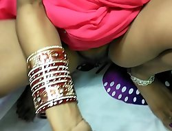 Hot sexy Anita ki chudai Holi ke din desi video in Saree
