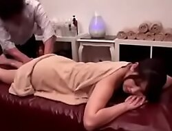Acquisitive Pussy Massage Teen Creampied
