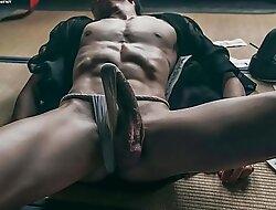 Hot caitiff public schoolmate nude on magazine