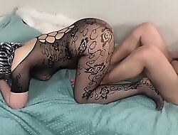 Muslim Married Woman is Back-breaking Anal before first time mov-5