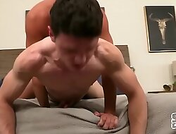 Sexy Boys (Ramsey, Malcom) Had Raw Sexual intercourse - SeanCody