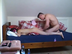 Turkish Serve guy there british-indian mix marriage housewife 3