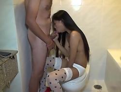 Thai teen hooker