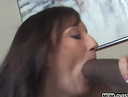 Busty nourisher Stephanie Wylde takes two BBC to the fore of will not hear of laddie