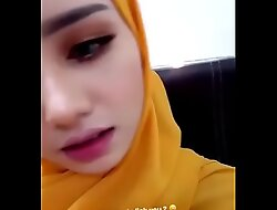 MALAY HIJAB Explicit HORNY