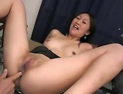 Her Foremost Anal China Inclusive
