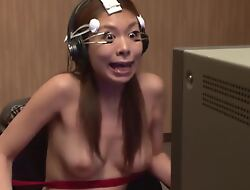 Uncensored JAV CMNF prisoner anal chit Subtitled