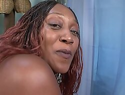 EVASIVE ANGLES Horny Black Mothers 13 approximately Ms. Cleo