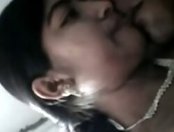 Indian Teen Neighbourhood pub Catholic First Time Fucked by Lover full Sexual congress Video