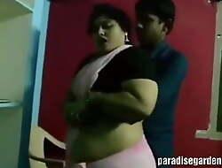Experimental Bangla Mon and som sex mistiness