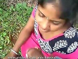 Indian girl public belowjob my cock