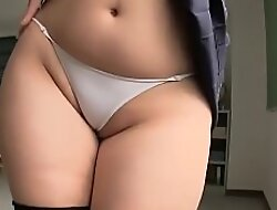 CHUBBY JAPANESE SCHOOLGIRL SOLO MASTURBATION IN CLASSROOM conjoin with b see for more: porn link5s xxx video HVbHw