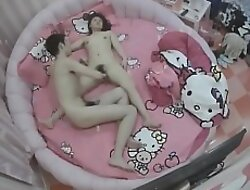 chinese couple in all directions sex hotel