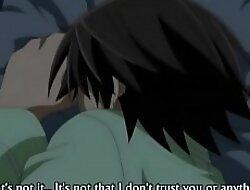 Junjou Romantica BL kissing scenes