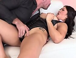 HARDX Asian Nyomi Star Brutal Exasperation FUCK