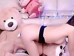 Asian Cute Unshaded Masturbation On Chaturbate 16 Full Clip: porn  xxx video w5QBuz