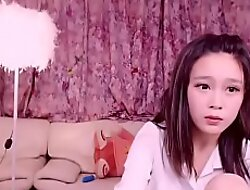 Asian Cute Unladylike Masturbation On Chaturbate 14 Full Clip: porn  xxx video w5QBuz