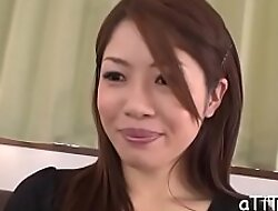 Loved bosomy Rika Minamino cannot get enough be useful to sex