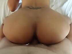 ASIANSEXDIARY Hairy Creamy Pussy Asian Tries Big Dick Anal Fuck