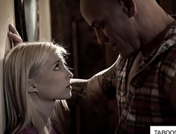 Father abuse and skullfuck daughter