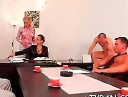 Absorbing Gina Killmer's cooter drilled