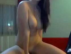 Camgirl rides dildo on live cam more at. BOOBSMILFCAM xxx2020.pro