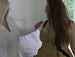 LACEYSTARR - Dr. Lacey's Lesbian Masterclass