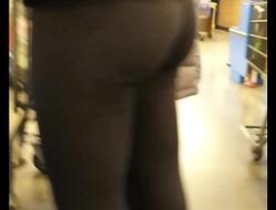 cute walmart ass